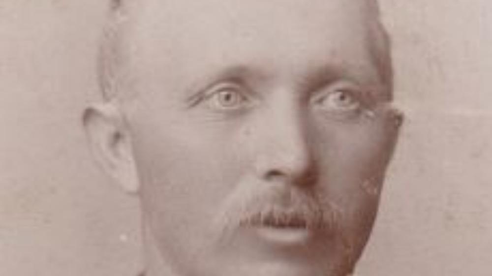 Tom Horn, pre-1903