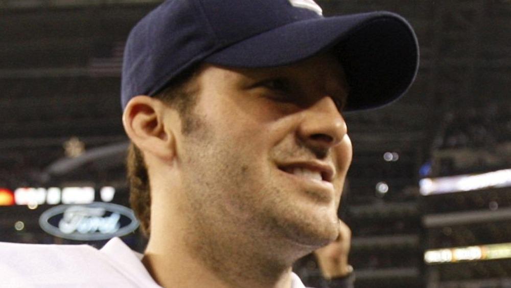 Tony Romo, 2010