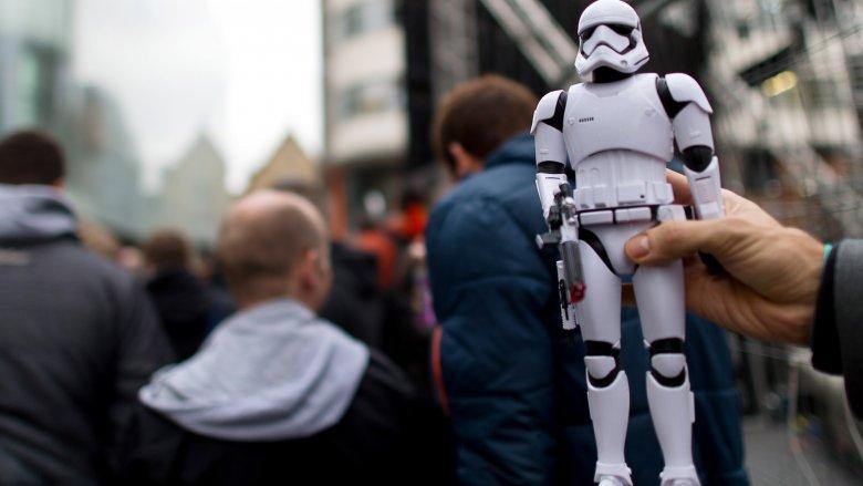 stormtrooper toy
