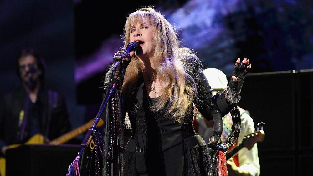 Stevie Nicks 2019