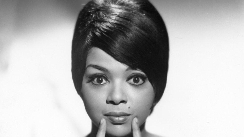 Tammi Terrell, 1966