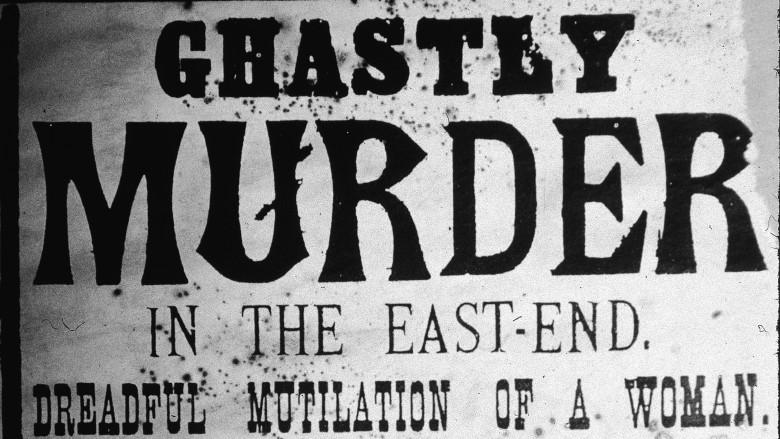 ghastly murder headline
