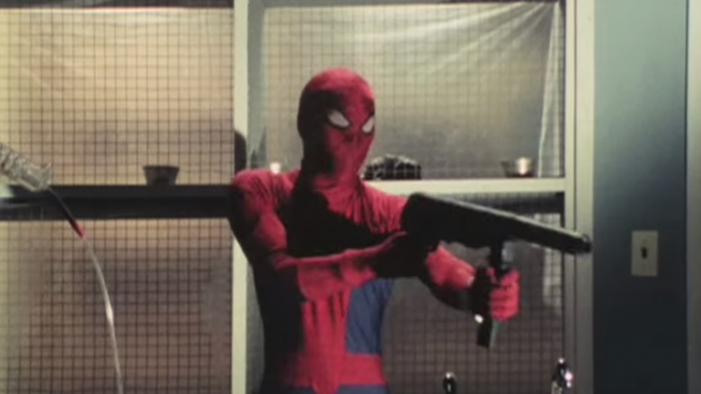 japanese spiderman