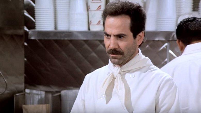 Seinfeld Soup Nazi