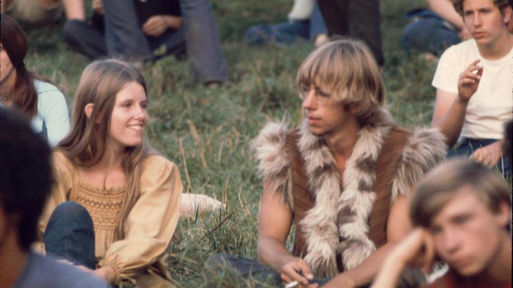 Woodstock festival 1969 New York