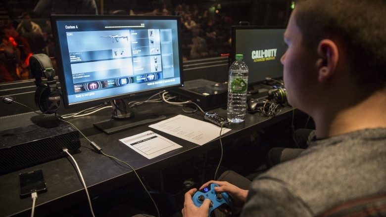 Ways To Improve Your Gaming Skills