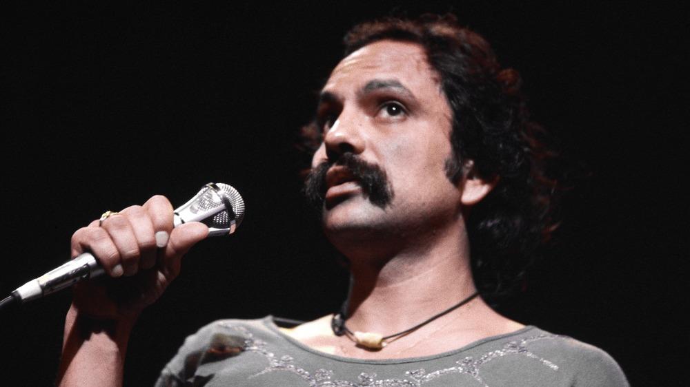 Cheech, 1975