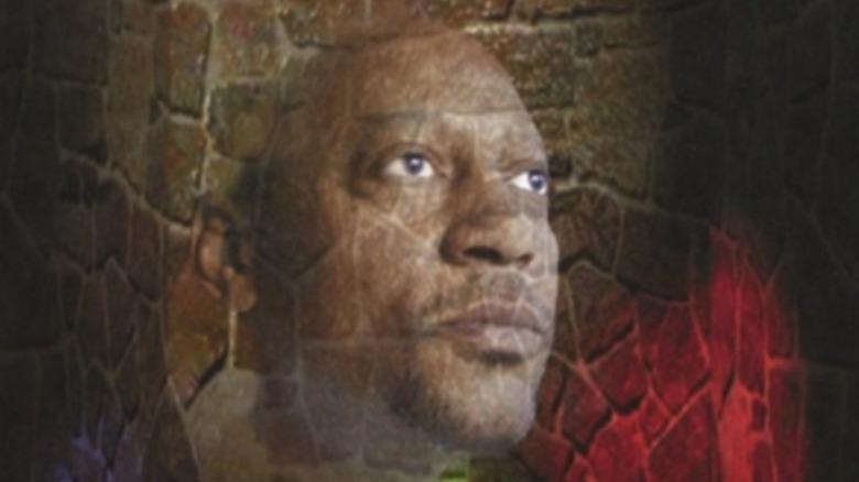 Ernest Boom Carter album cover