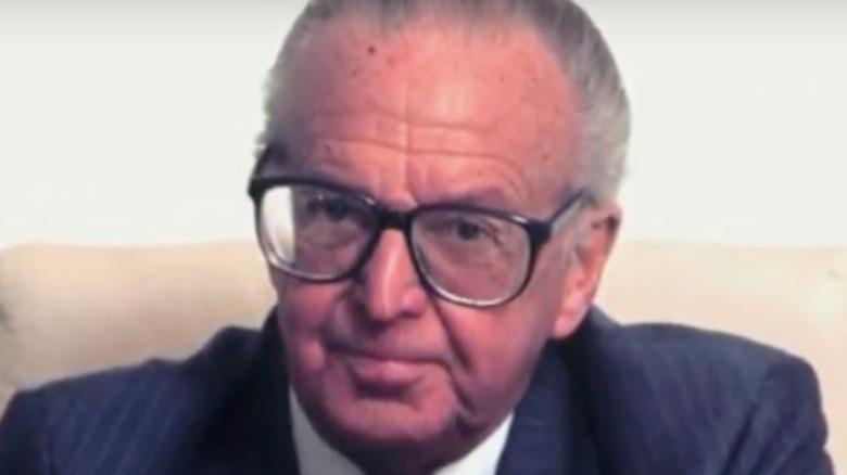Carl Erik Björkegren