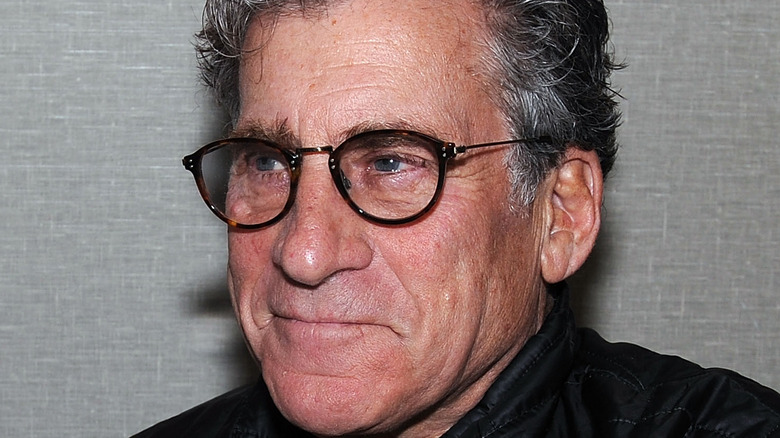 paul michael glaser at event