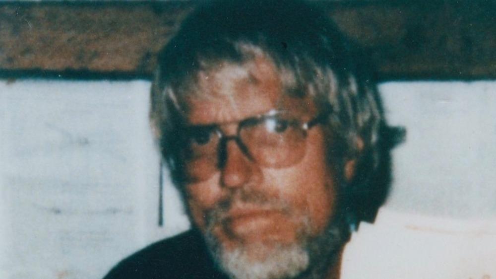 Journalist Thomas Hargrove