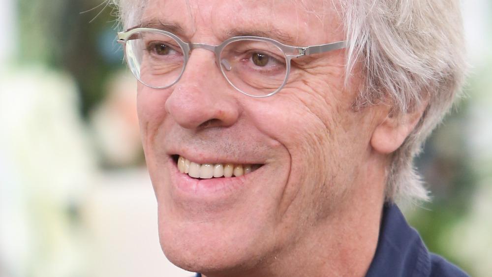 Stewart Copeland, 2018