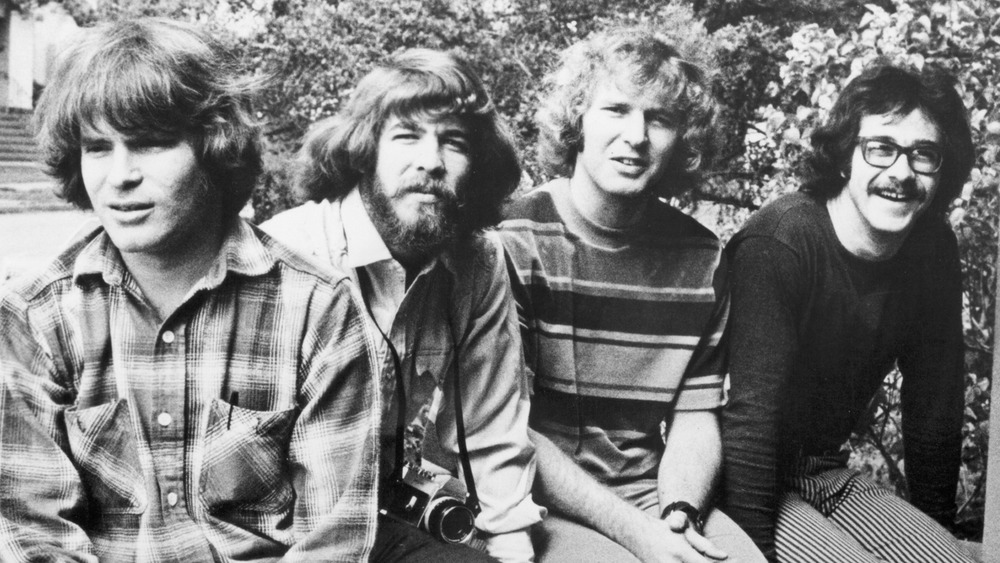 Creedence Clearwater Revival, circa 1970