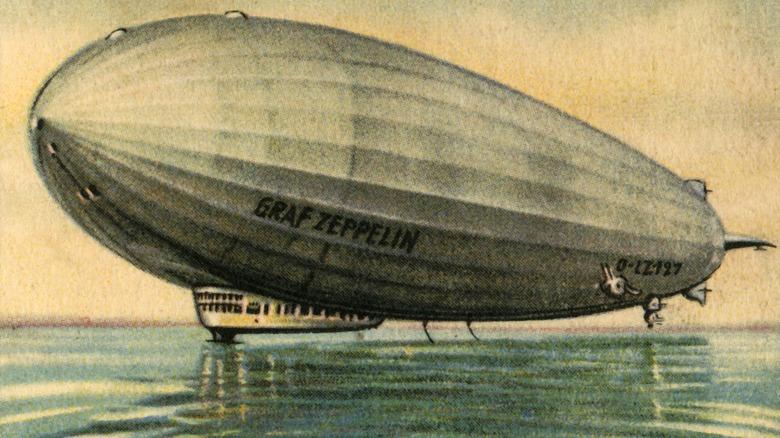 Graf Zeppelin image