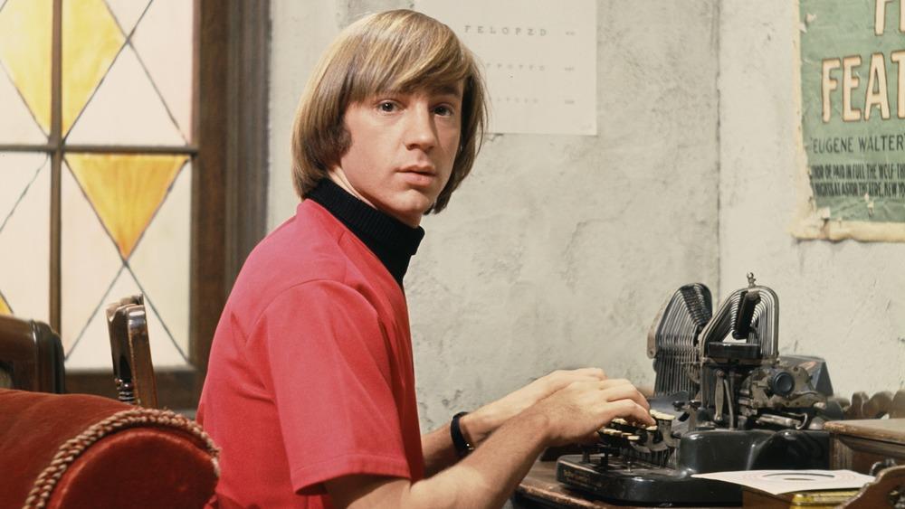 Peter Tork, 1967