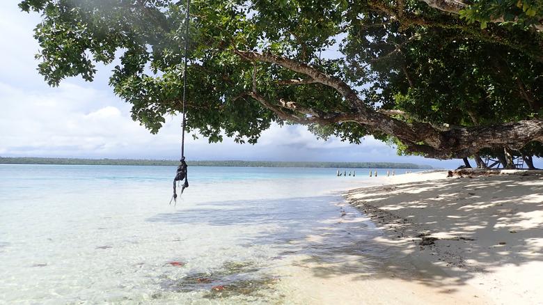 Island of Kabakon