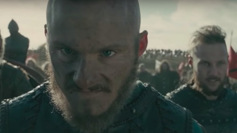 The sons of Ragnar