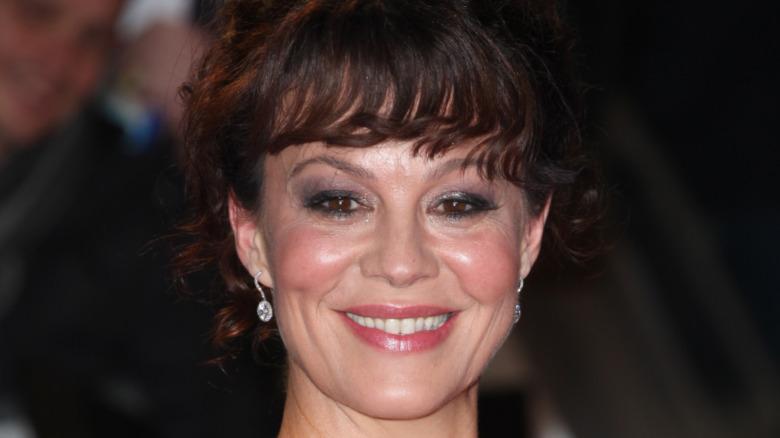 Helen McCrory, 2012