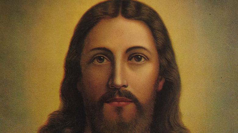 Image of Jesus Christ