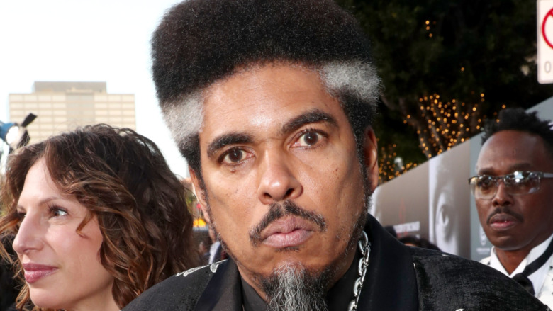 Digital Underground's Shock G