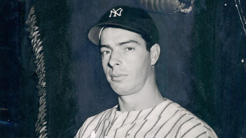 Joe DiMaggio, 1940s