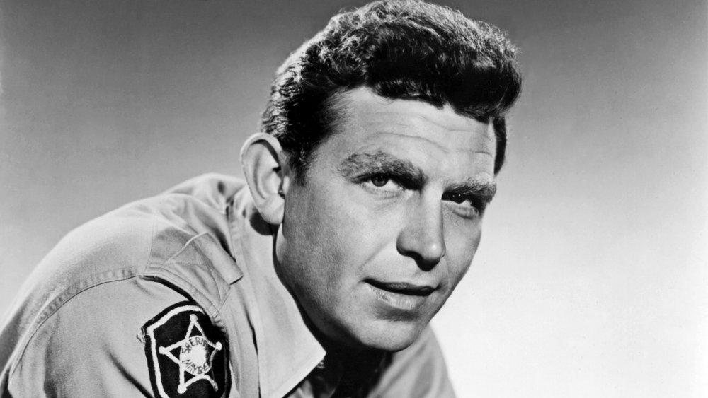 Andy Griffith, Andy Taylor, Andy Griffith Show