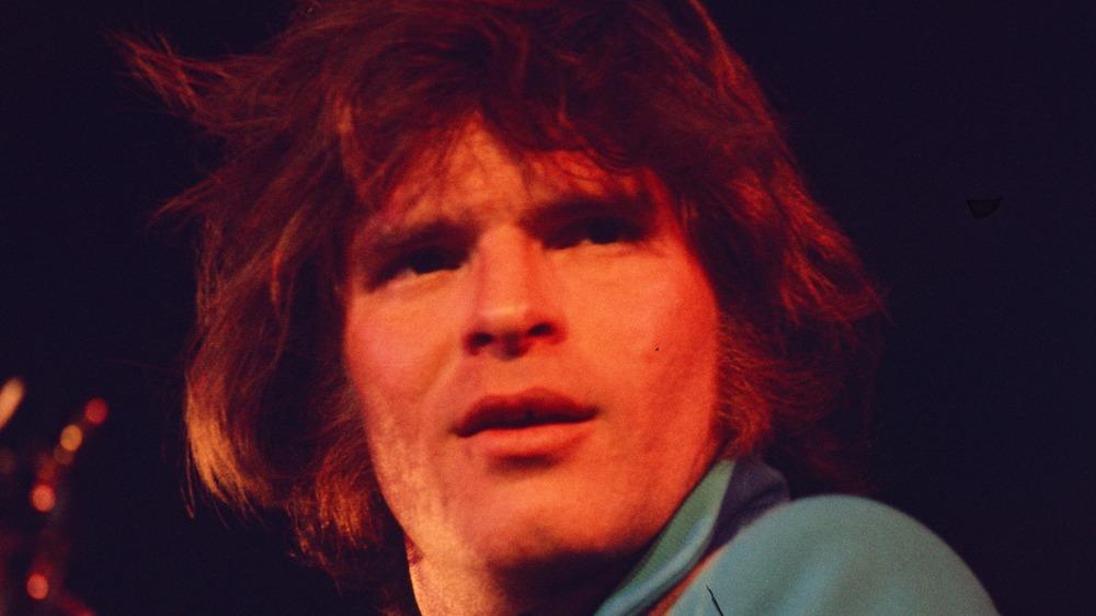John Fogerty, 1972