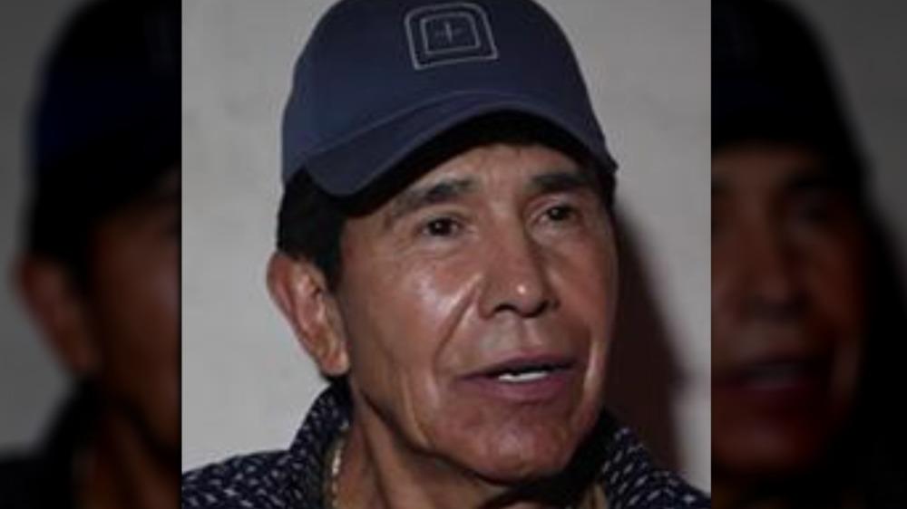 FBI picture, Rafael Caro Quintero