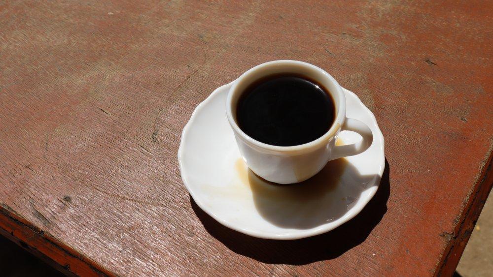 coffee africa ethiopia