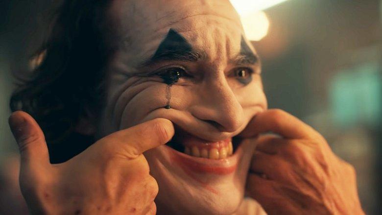 Joker Phoenix in Joker