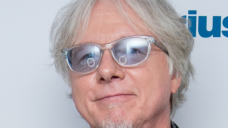 Mike Mills at event
