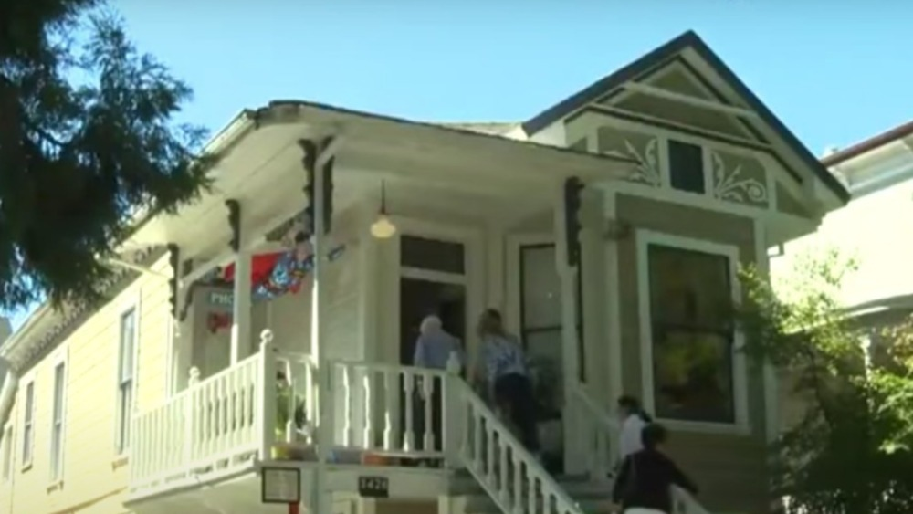 Dorothea Puente Murder House