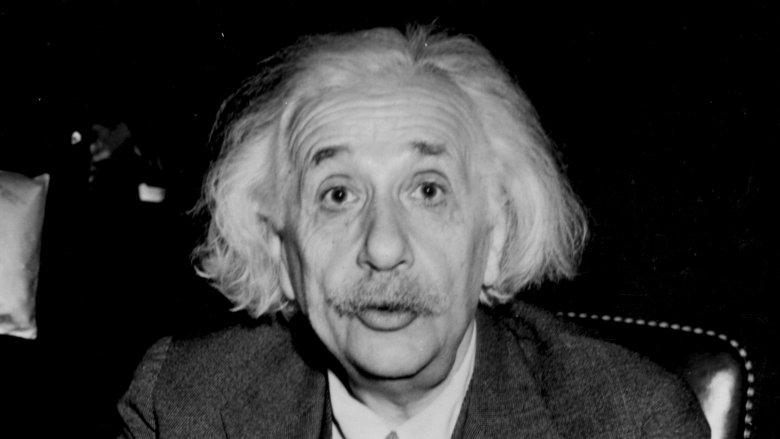 Einstein, Smartest Person, IQ