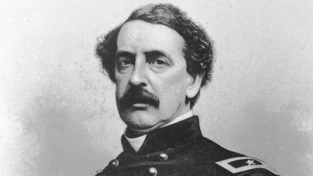 Abner Doubleday, baseball, civil war hero