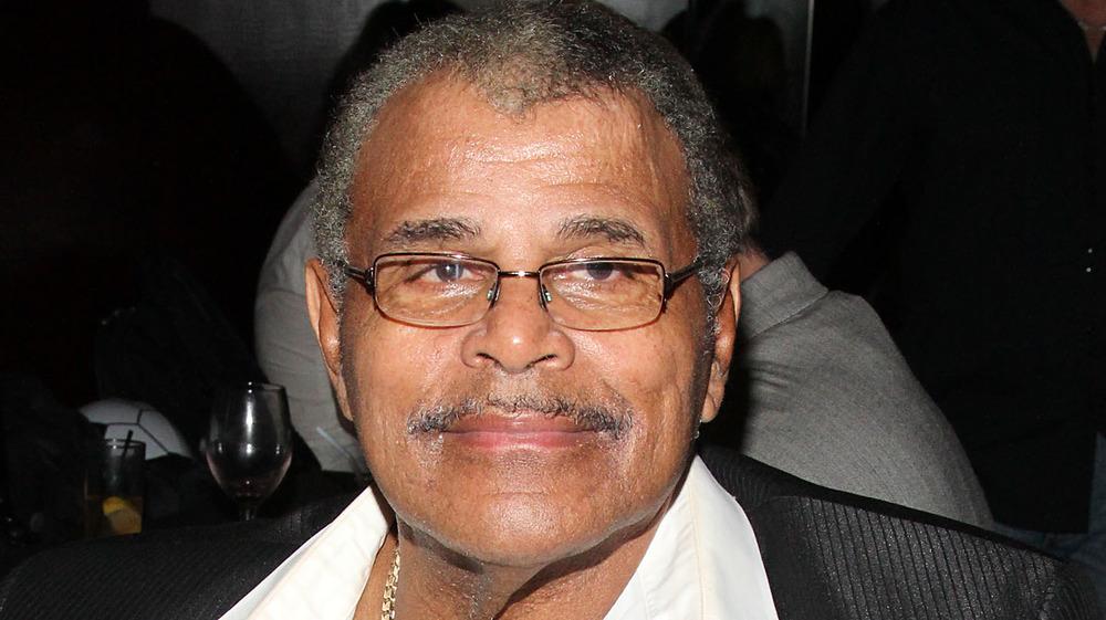 Rocky Johnson, 2011