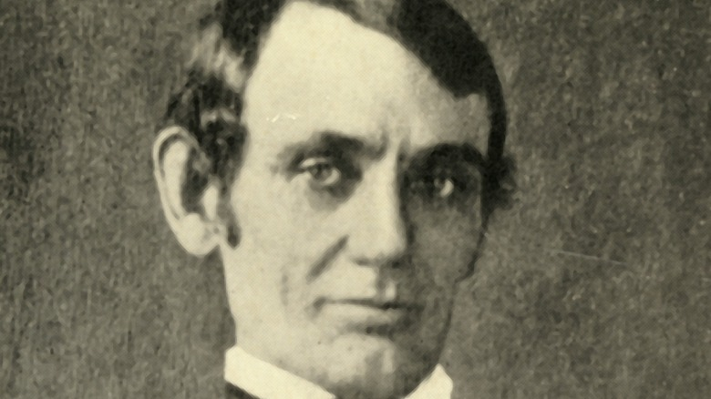 Abraham Lincoln in 1848