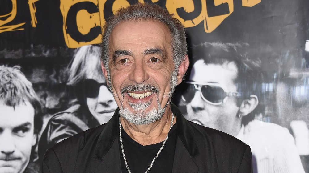 Henry Padovani, 2019