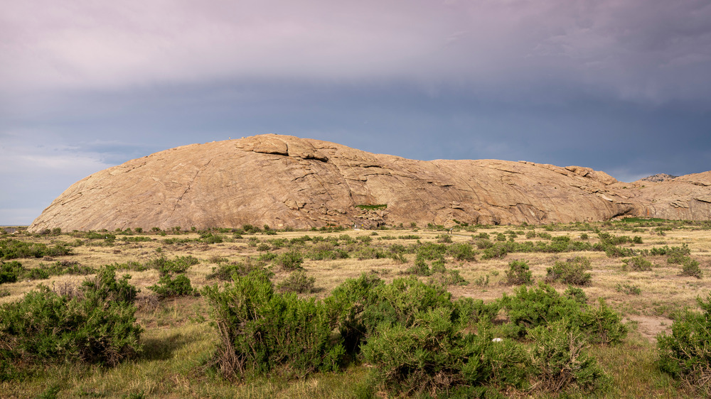 Independence Rock