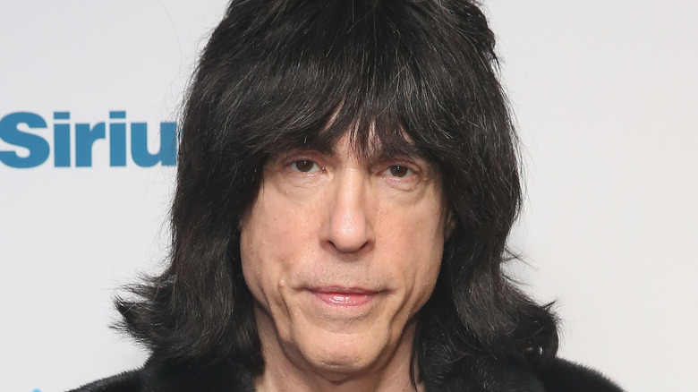 Marky Ramone at event