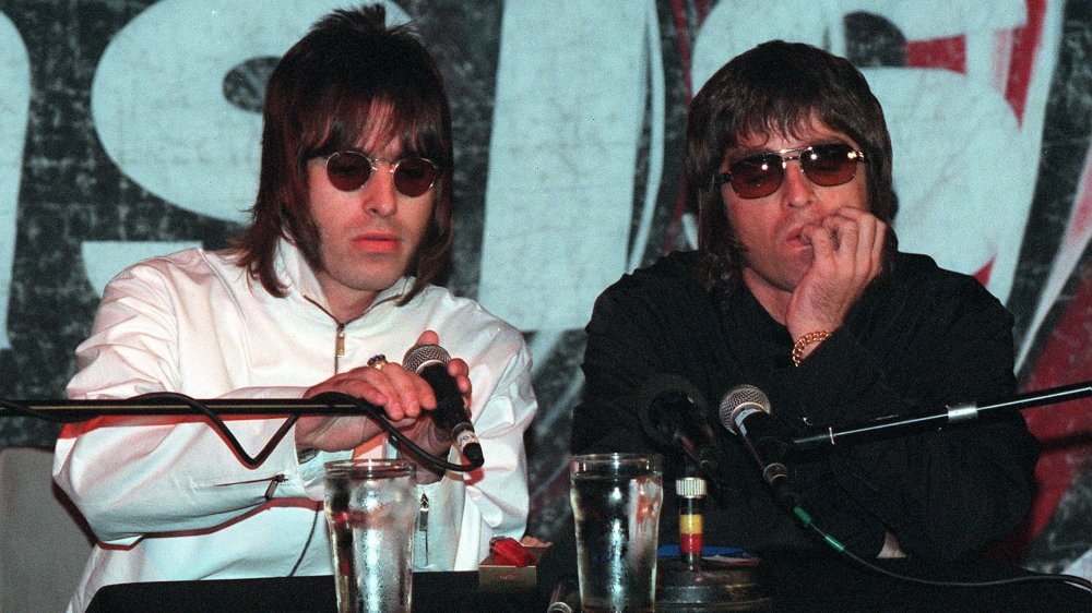 The Brothers Gallagher