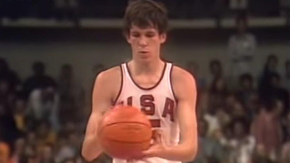 1972 Olympic basketball