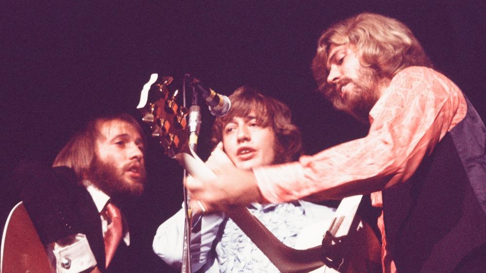 Singing Bee Gees