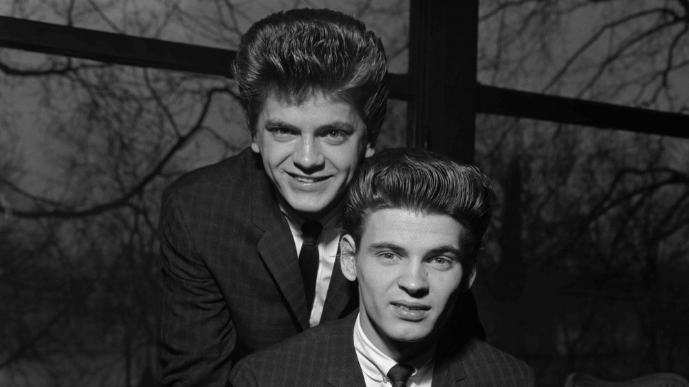 The Everly Brothers, 1960