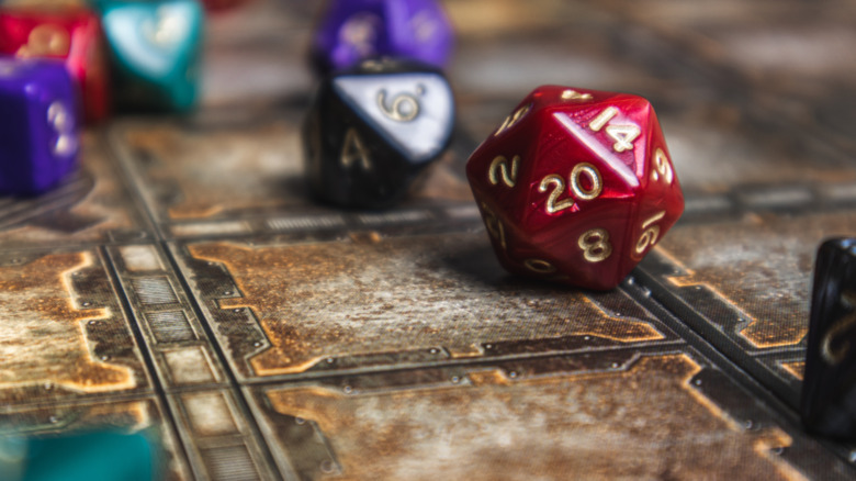 Dungeons and Dragons equipment