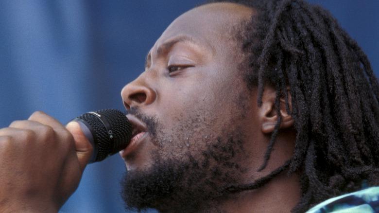 Wyclef Jean, Woodstock 99