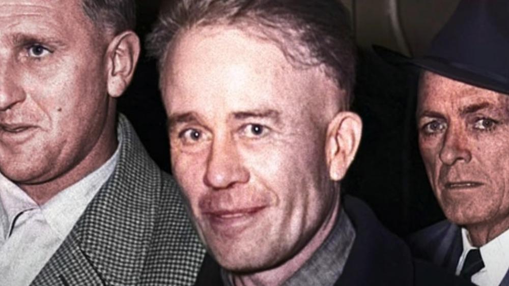 Serial killer Ed Gein
