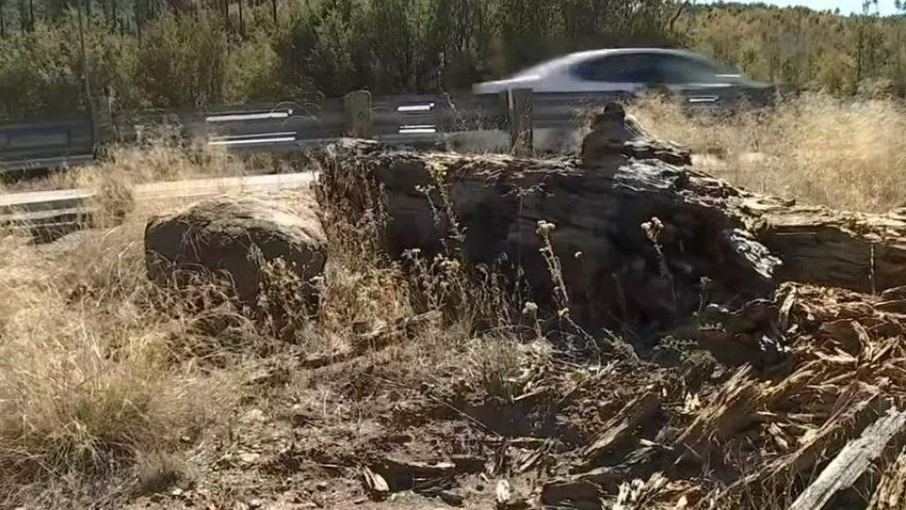 wizard rock arizona missing boulder